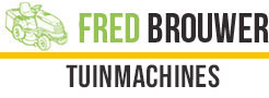 Brouwer Tuinmachines in Braamt